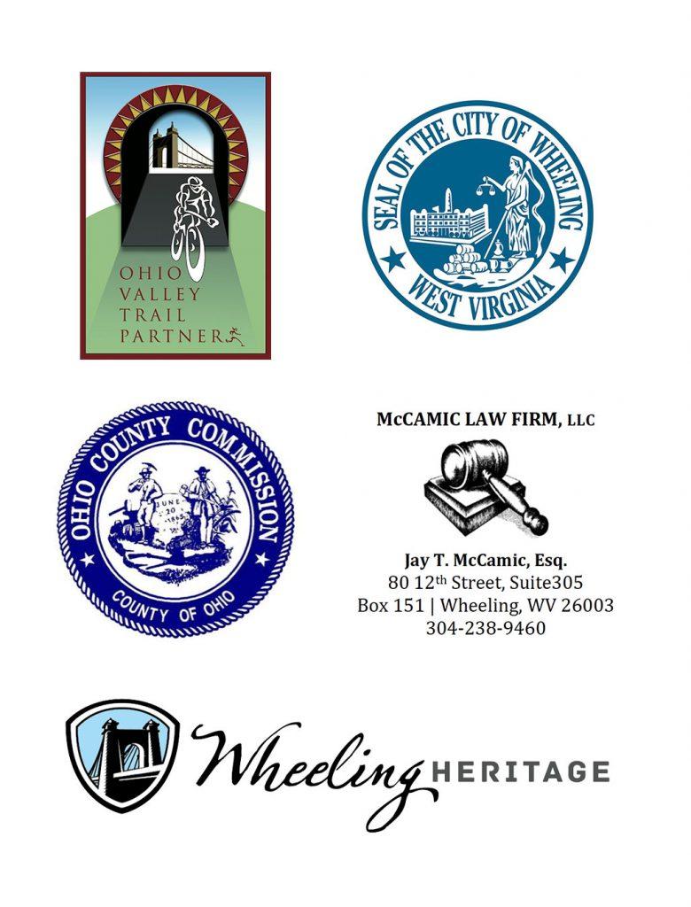 2020 tour logos